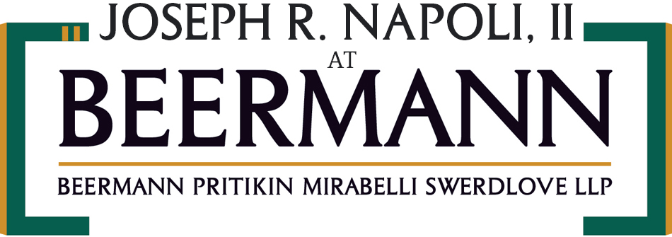 JOSEPH R. NAPOLI II
